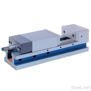 MC Precision Hydraulic Angle Fixed Vice
