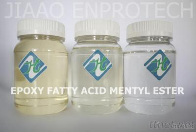 High Grade PVC Plastic Additive Epoxy Fatty Acids Methyl Ester EFAME