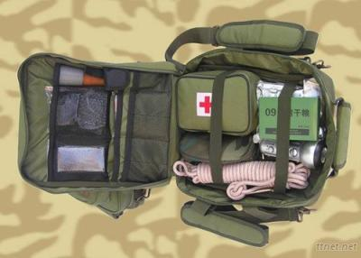 Earthquake Emergency Package Survival Kits