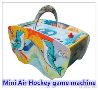 Coin Operated Air Hockey Games For Kids Hockey Table Game Machine