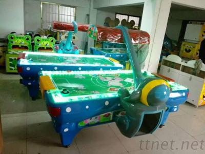 Hot New Indoor Sport Game Coin Operated Air Hockey Game Machine