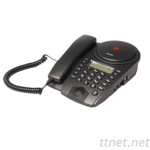 MID HC Analogue Conference Phone USB Speaker For Web Based Conferencing