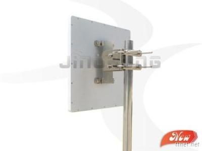 2.4GHz 21dBi 15 Degrees Panel Antenna