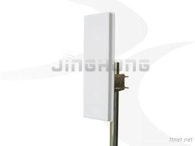 5GHz 15dBi 120 Degrees ABS Sector Antenna