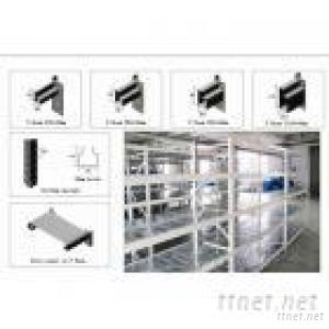 Medium Duty Racking-W205