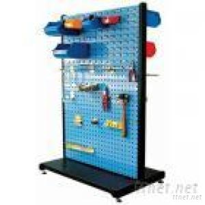 Tool Cabinet & Trolley