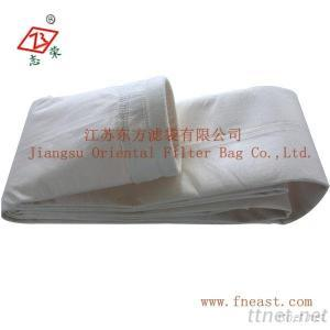 Polyester PET Needled Fabric Filter Bag