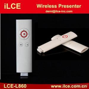 Business Gift Wireless Preenter With Laser Pointer