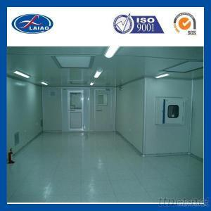 Food Processing Cold Room