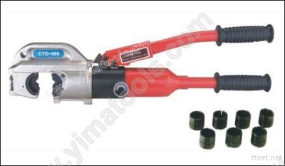Hydraulic Crimping Tools, Mechanical Crimping Pliers