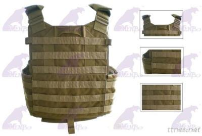 Tactical Military Overt Vest