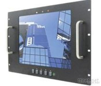 Industrial Display Terminal
