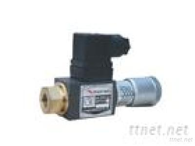 Pressure Switch For Hydraulic System
