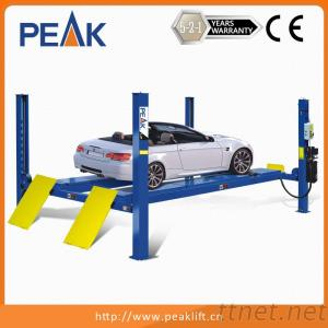 Light Duty Alignment 4 Post Vehicle Lift With CE Certificate (409A)