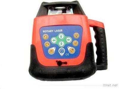 Rotary Laser Level (Green)