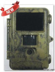 8Mp Trail Scouting Hunting Game IR Invisible Camera
