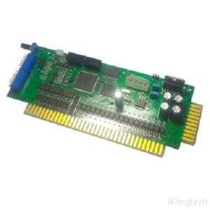 Easy Build And Set Up For Gaming Gambling In WTI JAMMA Board, JIO-256