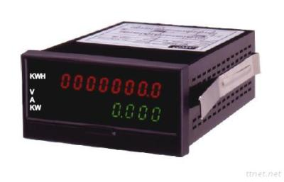 MP-84DH DC KWH Meter