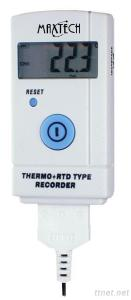 R1-6111 Thermo+RTD Type Recorder