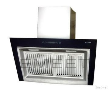 Side Suction Cooker Hood