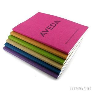 Soft Cover Notebook