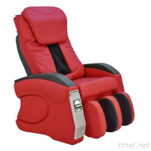 Coin Or Bill Operated Commercial Usage Vending Massage Chair