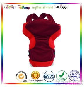 Dongguan Red Convenient And Comfort Infant Carrier