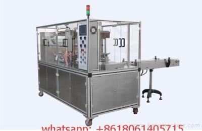 Automatic Box Packaging Machine