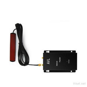 GSM/GPS/GPRS Real-Time Tracker