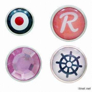 Prong Snap Buttons