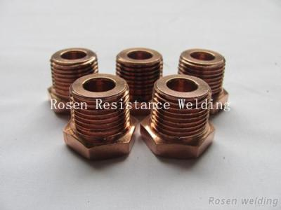 Threaded Electrode Adapters