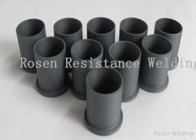 KCF Sleeve For Projection Nut Welding
