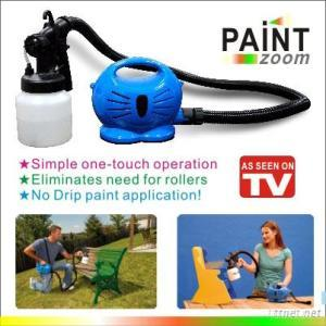 Electric Spray Gun,Paint Zoom,Paint Tools