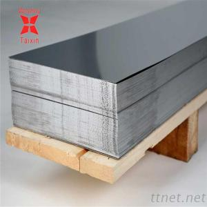 304/304L Stainless Steel Sheet/Plate
