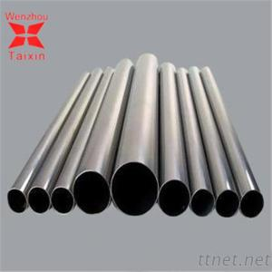 304 304L Stainless Steel Pipe Tube