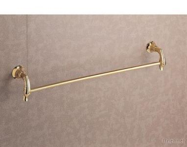 Swan Bathroom Towel Bar