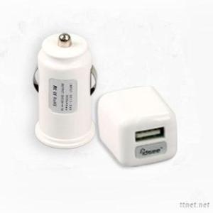 IDSEE  Mini Charger/ Adapter