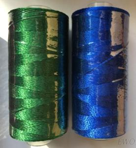 25Grams Viscose Rayon Embroidery Thread(Hilo)