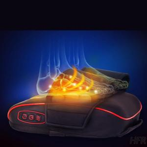 HFR-8803-6 Multi-function Warm Heating Foot Massager with Rolling and Kneading and Shiatsu Massage