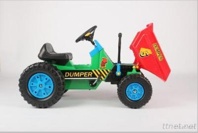 Pedal Riding Toy Cars For Kids