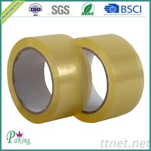 China Top Supplier Water Based Acrylic BOPP Adhesive Packing Tape
