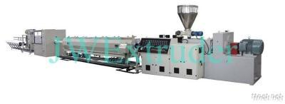 Multi-Function PVC Pipe Extrusion Line