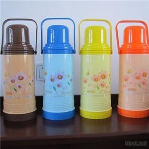 Wholesale Best Quality Plastic Thermal Vacuum Flask 2L