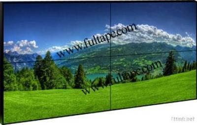 700Nits 3.5Mm 47 Inch Seamless LCD Video Wall