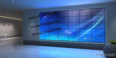 700Nits 6.3mm Virtually Seamless LCD Video Wall