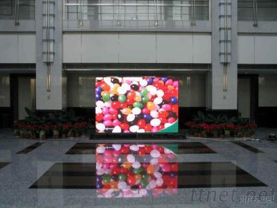 P8 Indoor Full Color LED Display (8mm Indoor Full Color LED Screen)