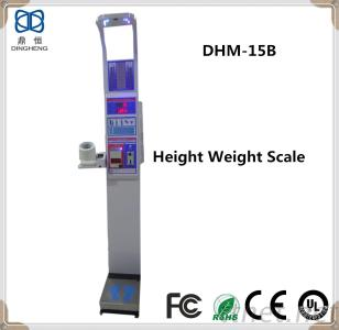 Human Body Weight Scale Height House Balance
