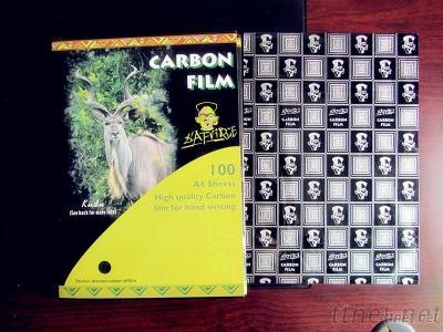 Carbon Paper Stationery