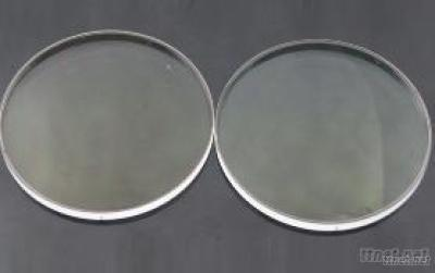 1.56 Yellow Green Coating Lens