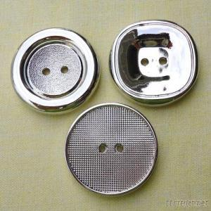 ABS Plated Button